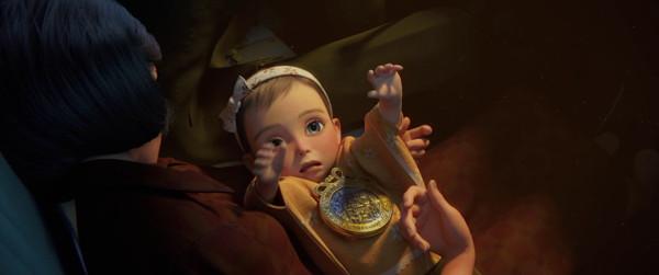 Lupin III: El primero (2019) HD 1080p y 720p Latino Dual