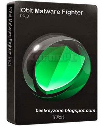 iobit malware fighter 5 key free