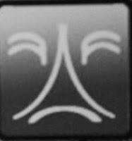 Символ ночи ацтеки