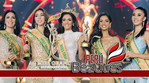 Miss Grand International 2018 es Paraguay