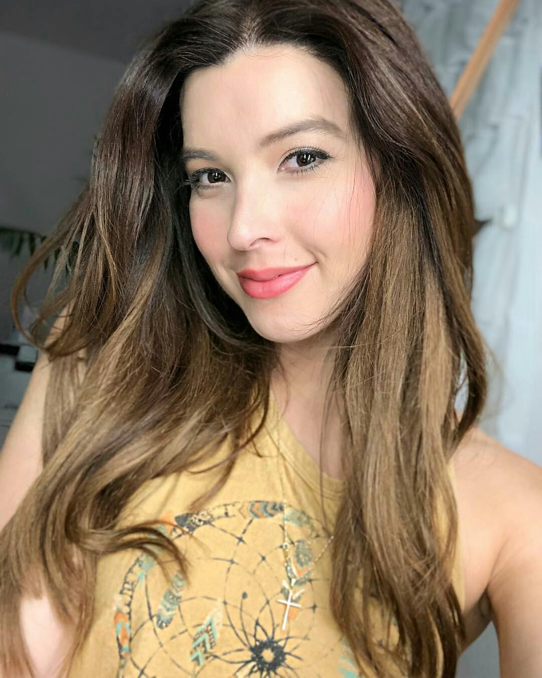 Carolina Gutierrez - Most Beautiful Transgender Woman - TG