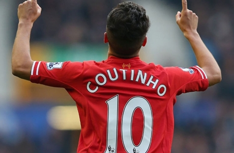 Philippe Coutinho Ajukan Transfer Request Pada Liverpool
