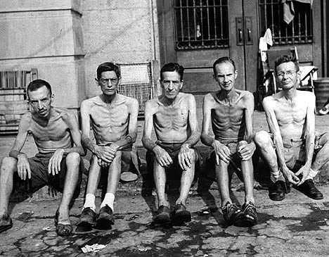 homosexuality in the military wwii