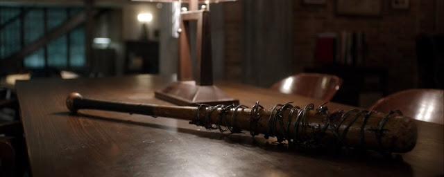 Supernatural faz a MELHOR referência a The Walking Dead