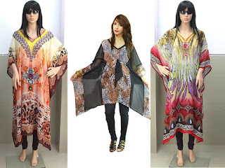 Kaftan is a variant of the robe or tunic, usually reaching to the ankles, with long sleeve, also known as a caftan or qaftân