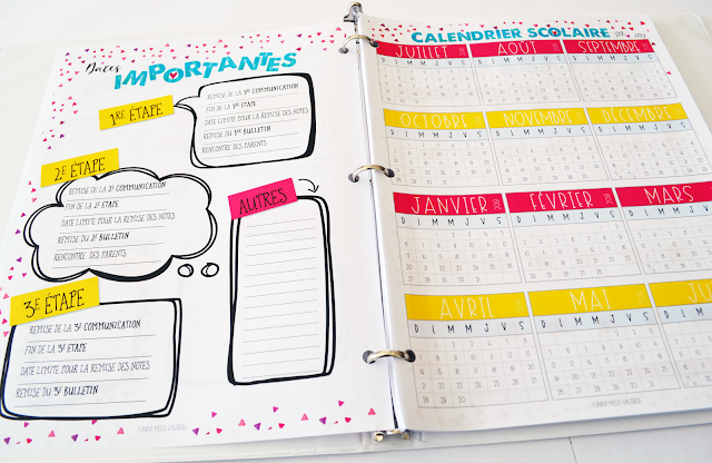 https://www.teacherspayteachers.com/Product/Cahier-de-planification-2018-2019-French-Teacher-Planner-3703304