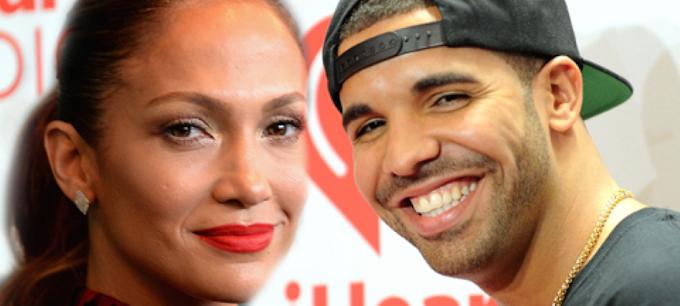 Drake and Jennifer Lopez Enjoy Intimate Dinner in Hollywood, Spark Romance Rumors