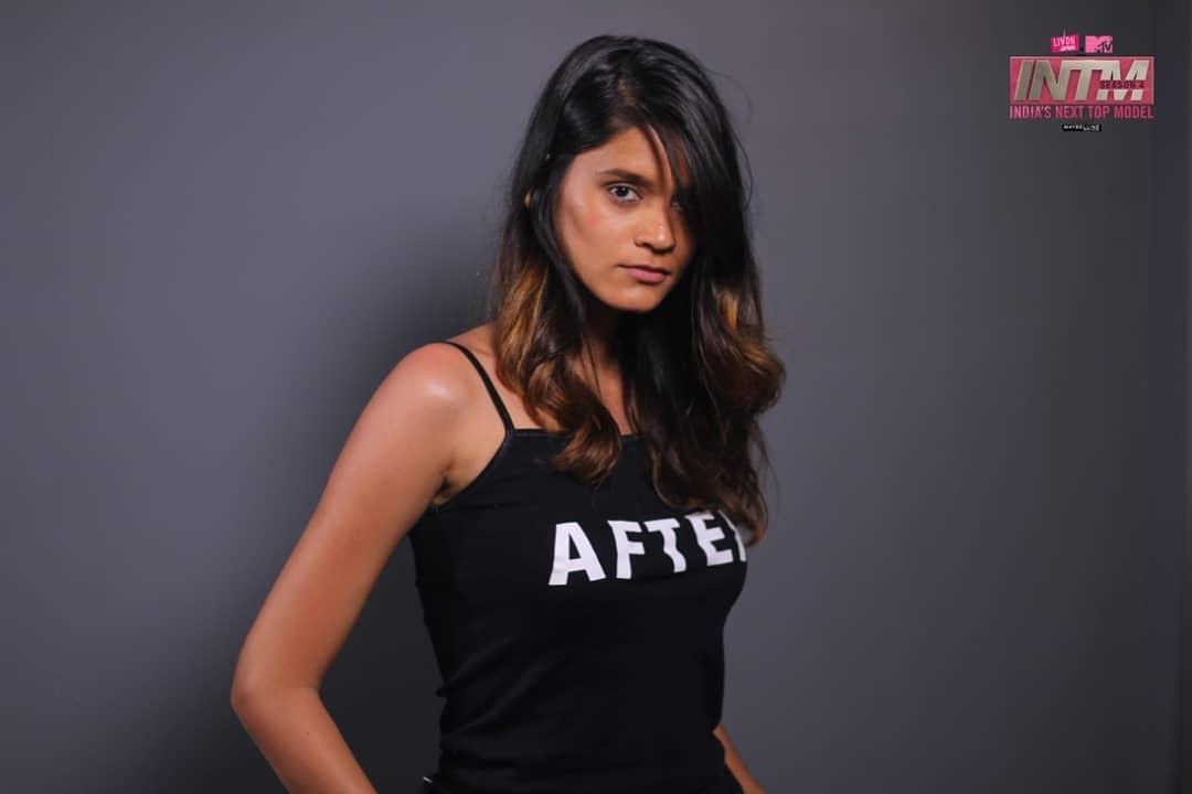 All Next Top Model: Portafolio de Aasma Qureshi