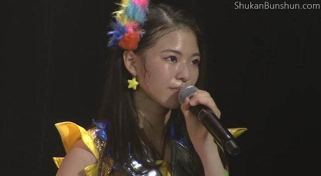 Mizokawa Mirai NMB48 Graduate.png