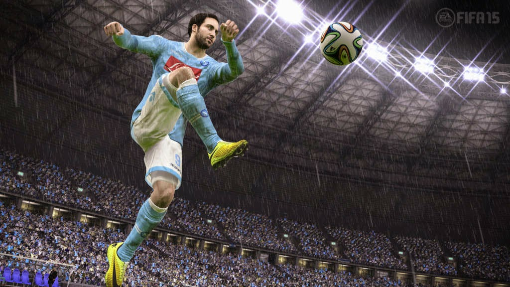 FIFA 15 download game for pc lionel messi