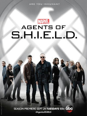 Marvel's Agents of S.H.I.E.L.D Season 3 (TV Series 2015) EP.1-EP.20 ซับไทย