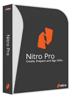 Nitro Pro Enterprise 11.0.1.10 (x64) Full Version