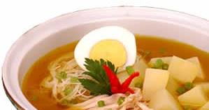 resep soto ayam kuning   resep masakan 4