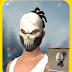 Skull mask Free Fire 💀💀