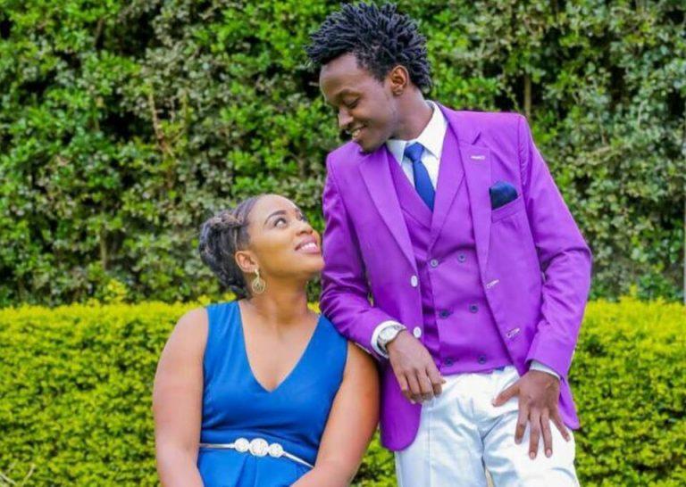 New Audio   Bahati – Usinisahau   Download Mp3 - MISHE MISHE
