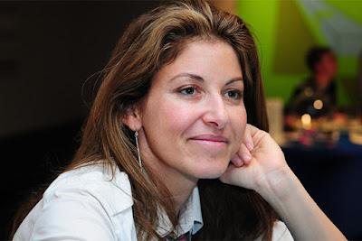 Lima Wanita Seksi Ini Sukses jadi Bos di Perusahaan Ternama Dunia