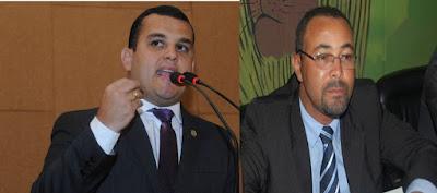 Vereador Jorge da Farinha reforça solicitação de um novo rabecão para Alagoinhas e região a Alex Lima