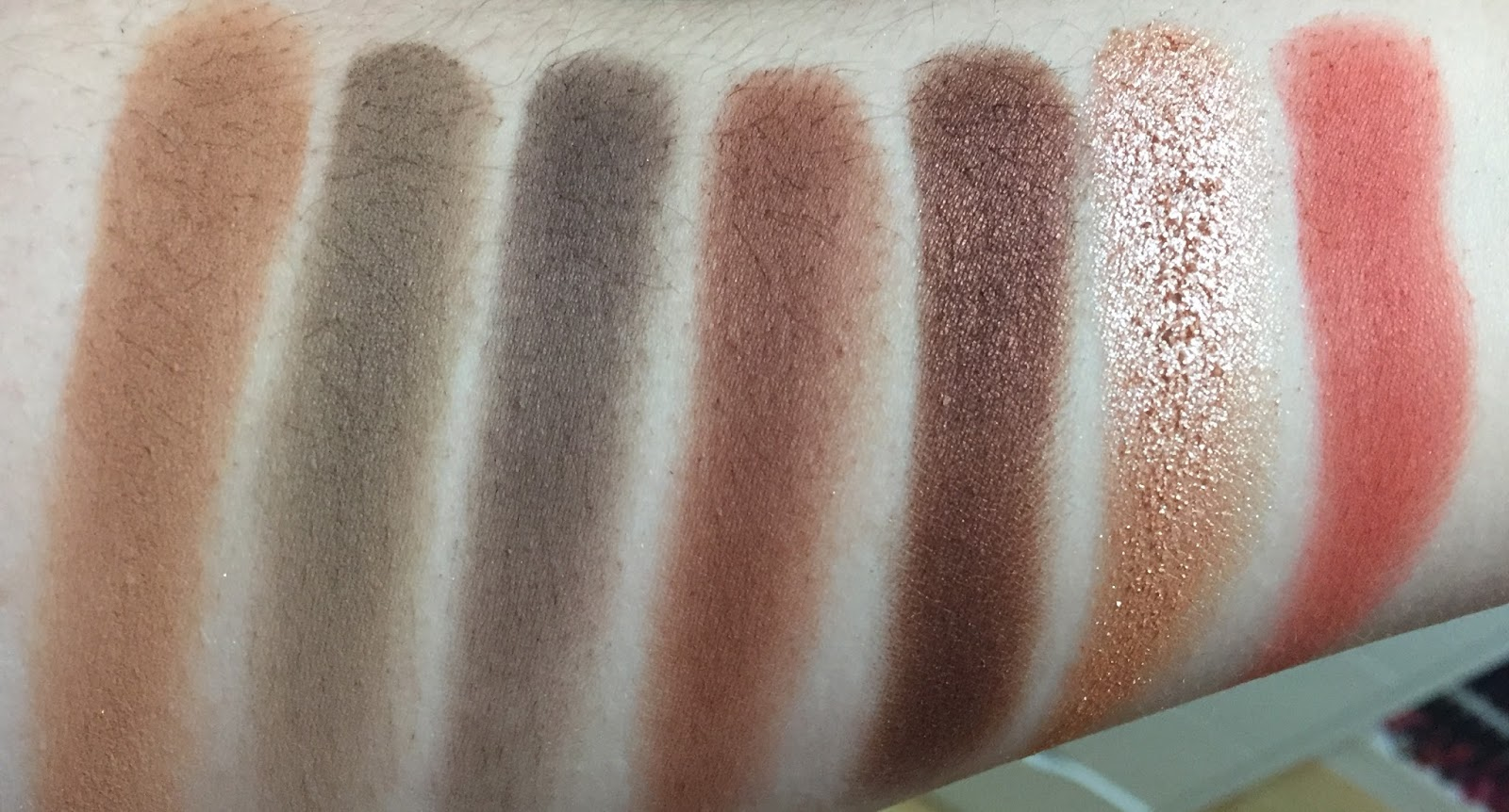 Nature Glow Artistry Palette - 35O by Morphe #5