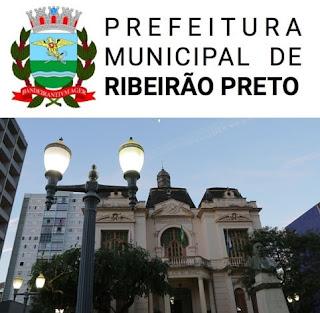 Prefeitura de Ribeirão Preto abriu três concursos para 112 vagas para cargos de nível médio e superior