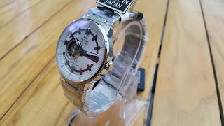 ORIENT SDB0D003W0 - mẫu đồng hồ OPEN HEART đẹp nhất