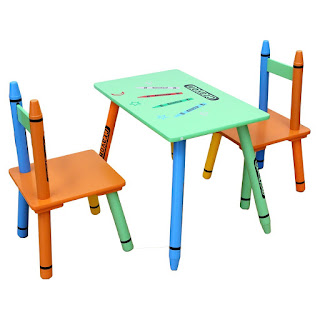 Baru saja ·  SPECIAL PRICE Bebe Style Childrens *SOLID WOOD* set : 1 Table and 2 Chairs £15.69