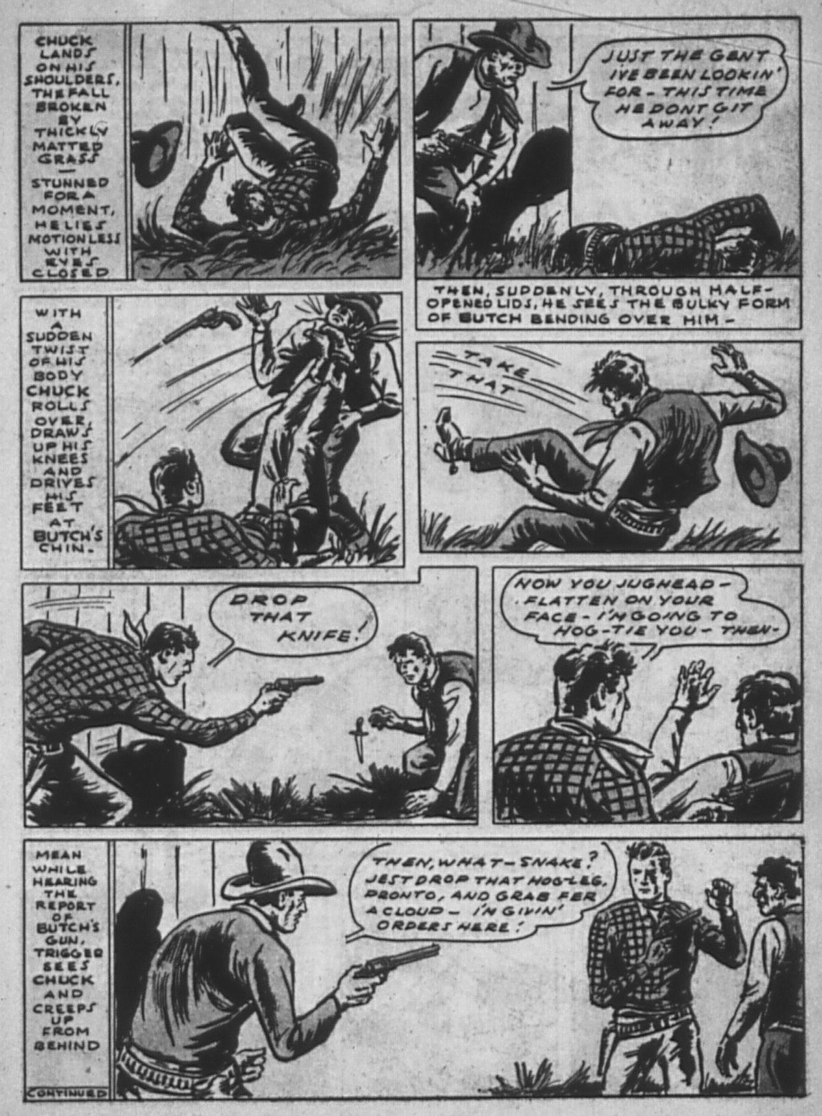 Action Comics (1938) 2 Page 52