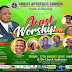 Events: Bukola Bekes, Yetunde Obanla, Biyi Samuel To Headlines Feast Of Worship 2018