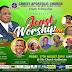 Events: Bukola Bekes, Yetunde Obanla, Biyi Samuel To Headlines Feast Of Worship 2018