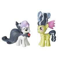 MLP Friendship is Magic Collection Apple Bloom and Sweetie Belle Small Story Pack