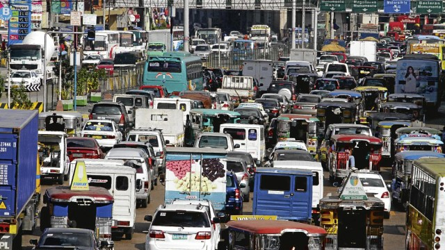 How Metro Manila should solve traffic problems - here's what the experts say