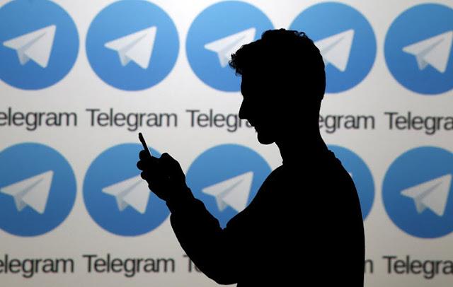 Platform Telegram di Indonesia sudah  bisa di akses normal kembali mulai hari ini 12/08/2017