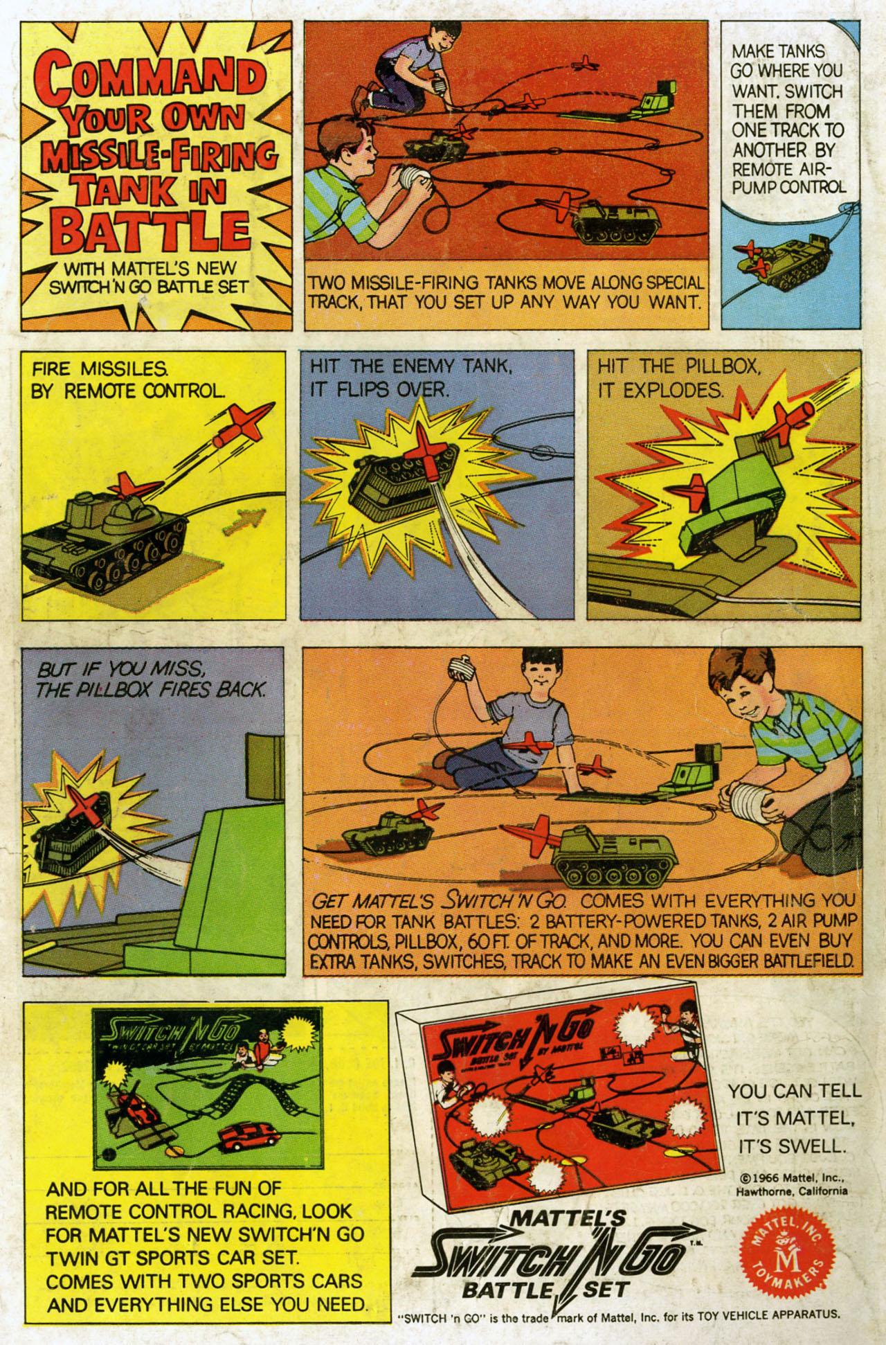 Detective Comics (1937) 354 Page 35