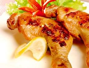 Resep Ayam Bakar Bumbu Gulai Lezat