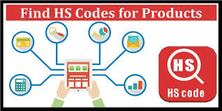 Harmonized System Code – Specified into an 8 digit identifier