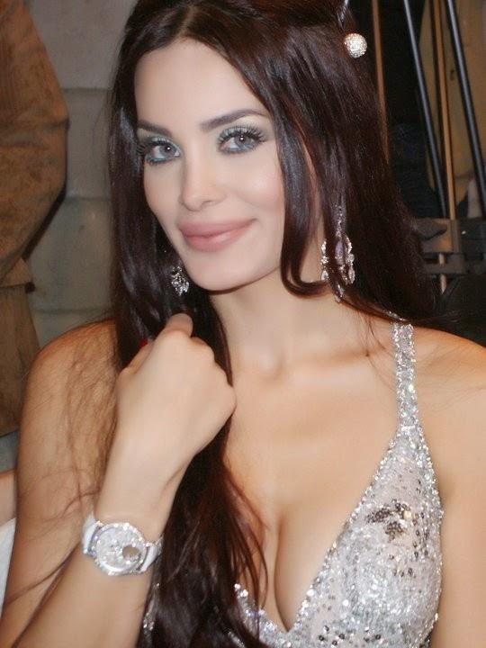 Hot Lebanese 40