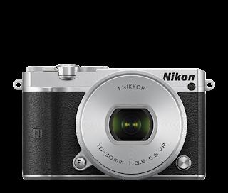 Review Hasil Foto Nikon 1 J5