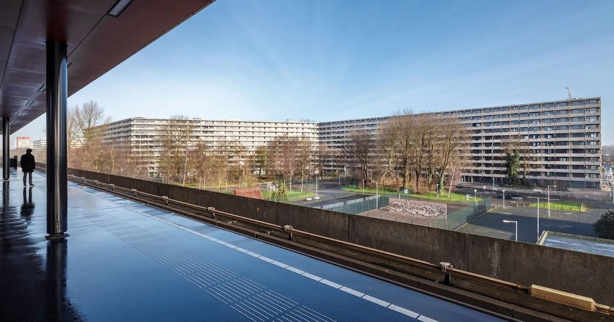 Thumbnail for NL Architects - XVW Architectuur