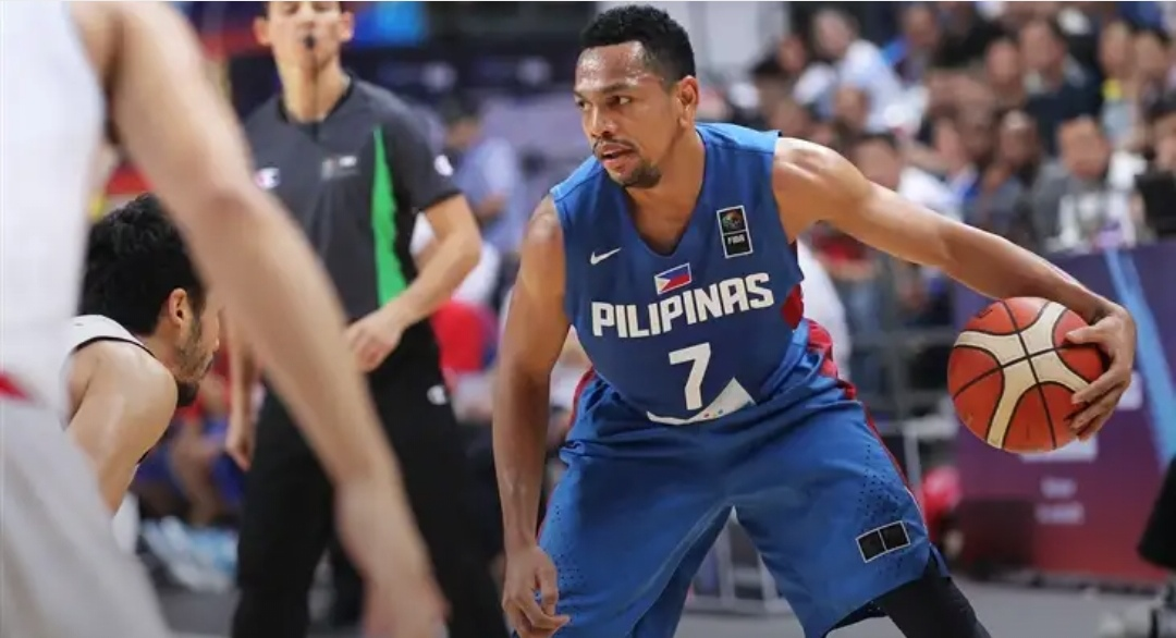 FIBA Basketball World Cup 2019 Asian Qualifiers Live Updates (GILAS PILIPINAS) 6th Window