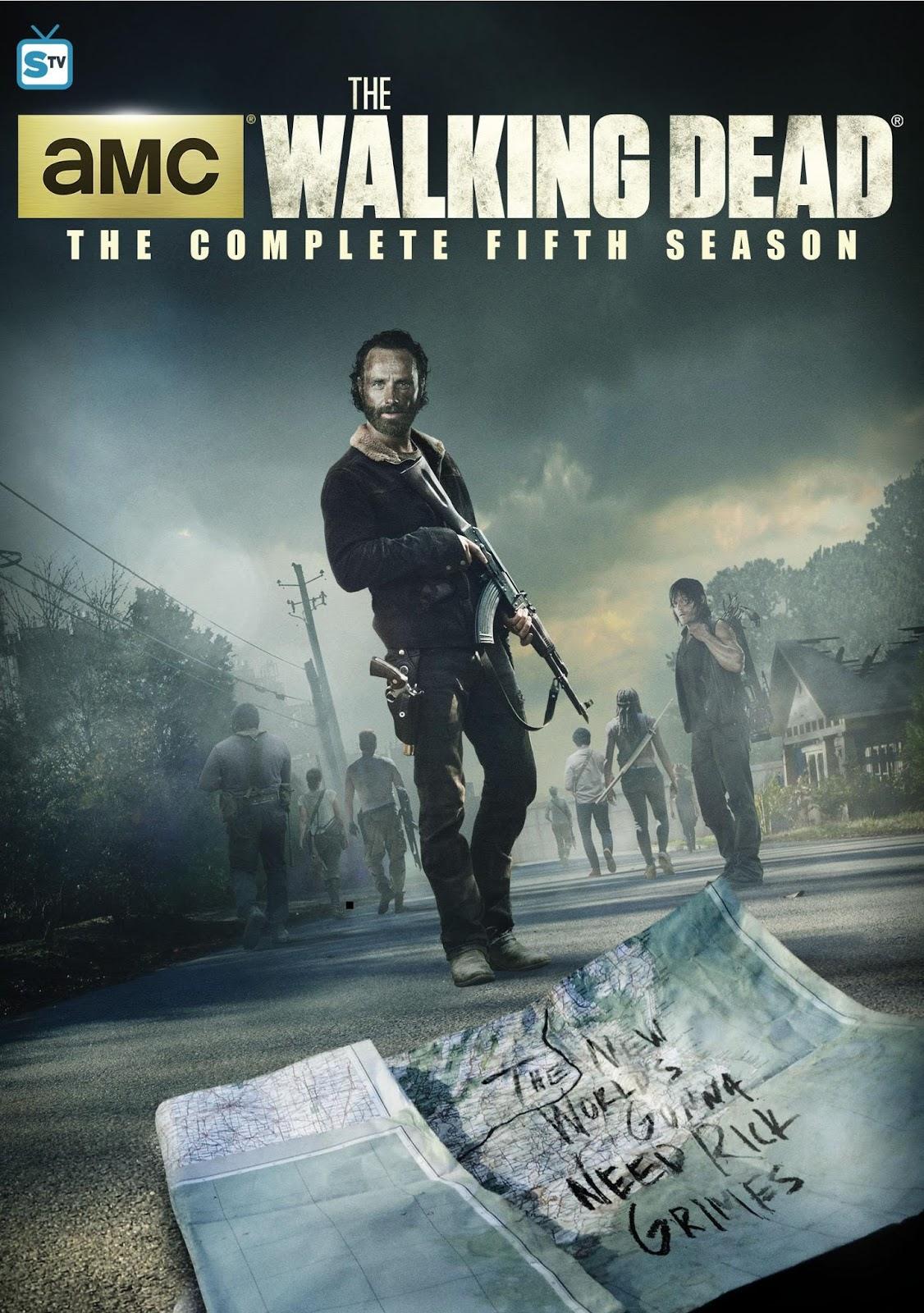 Xem phim the walking dead 7