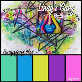 Lindy's Stamp Gang (31.07)