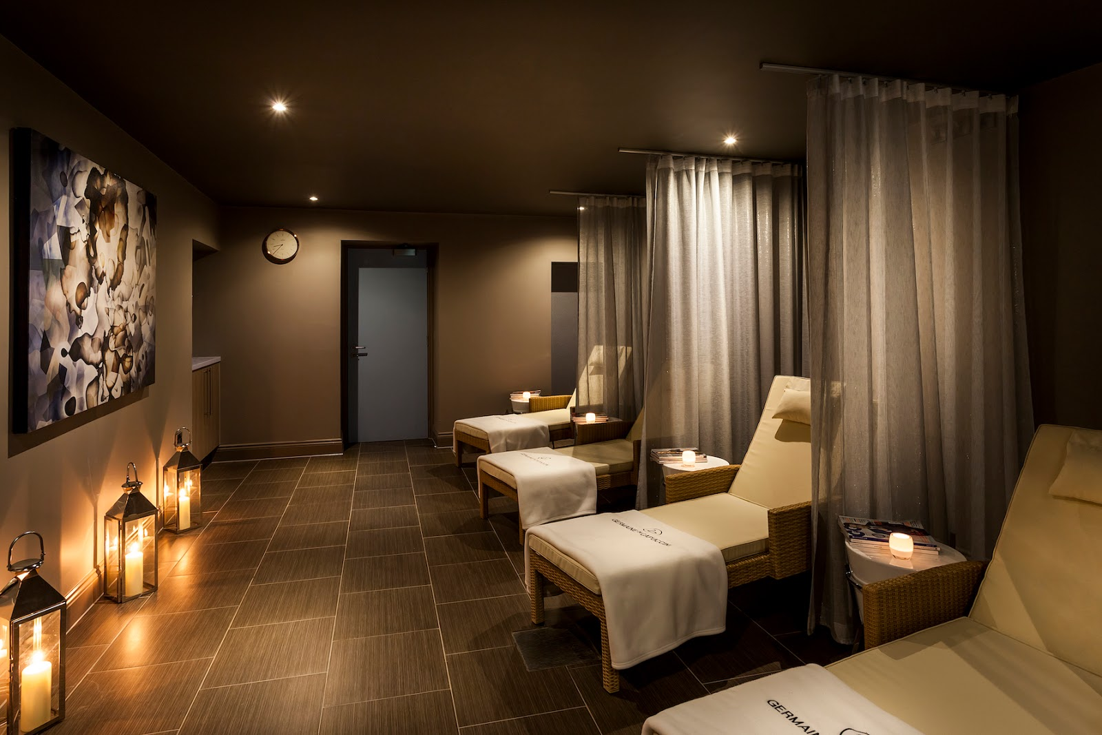 Hello Freckles Luxury Lake District Spa Hotel Daffodil Grasmere