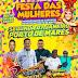 CD AO VIVO PRINCIPE NEGRO RETRÔ - PORTO DE MARÉS  07-01-2019  DJ EDIELSON
