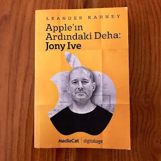 Apple'in Ardindaki Deha - Jony Ive