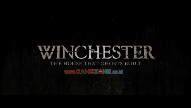 Sinopsis  Winchester (2018)