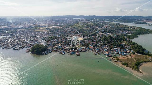 Harga Promo Rental Sewa Jasa Foto dan Video Udara Drone Aerial Batam Tanjung Uma