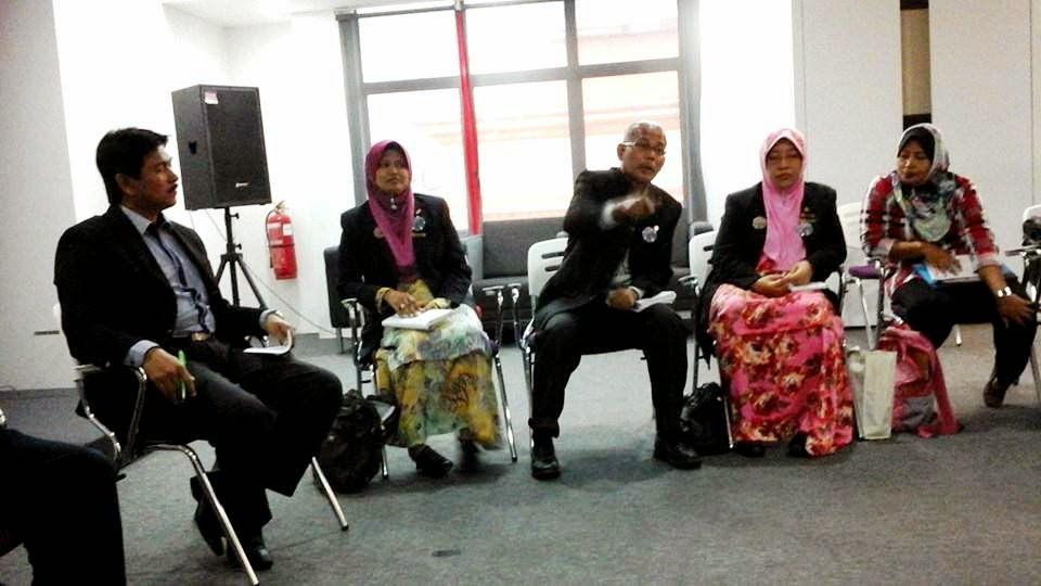 Akademik Motivator Profesional Malaysia  (AMPro)