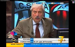 Telecronisti tifosi il meglio Tiziano Crudeli Direttastadio video