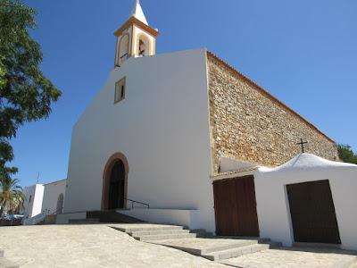 Iglesia de Sant Joan de Labritga