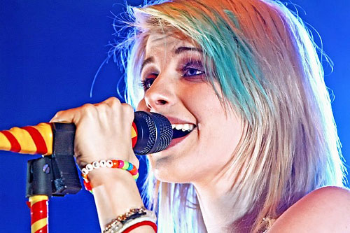 hayley williams all photos of her naked