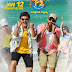F2 Movie Latest Posters